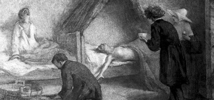 The Scourge of the Nineteenth Century: Cholera in England (Part I)